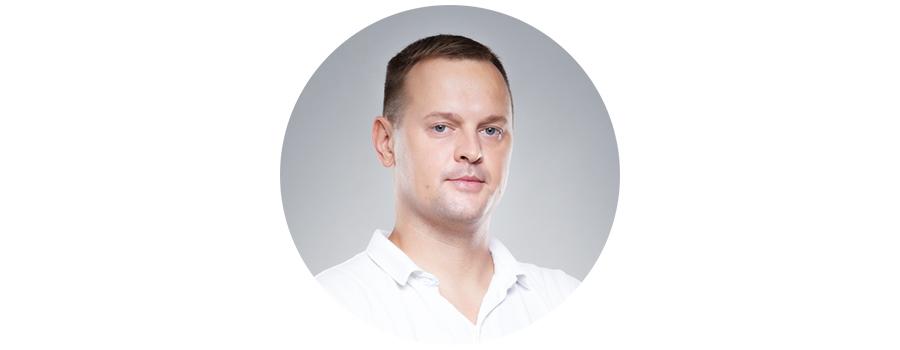 Вадим Герасимов