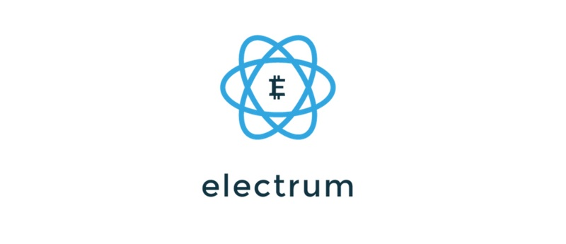 Биткоин-кошелек Electrum Wallet