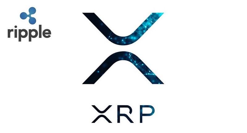 Токен XRP от риппл