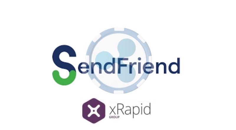 SendFriend и xRapid от Ripple