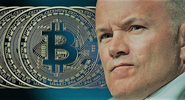 Майк Новограц вложил не меньше 4 миллиардов долларов в криптовалюту