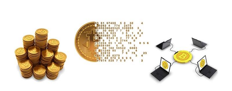 Создание криптовалют