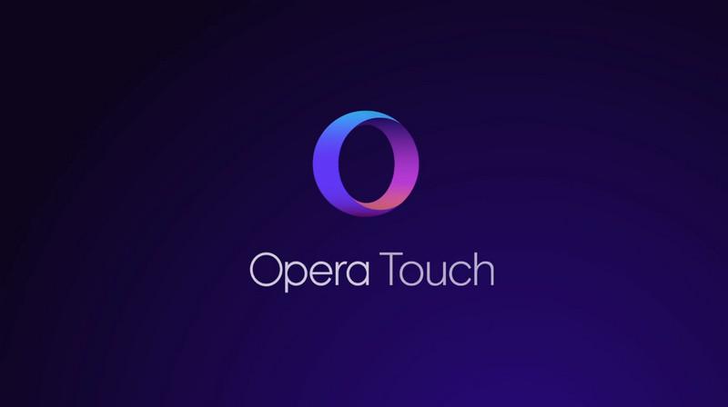 Криптокошелёк появится вновом браузере Opera Touch для iOS