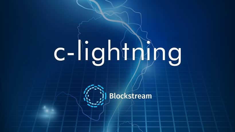 Lightning Network Blockstream