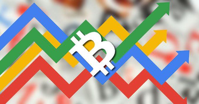 Хэшрейт криптовалюты биткоин