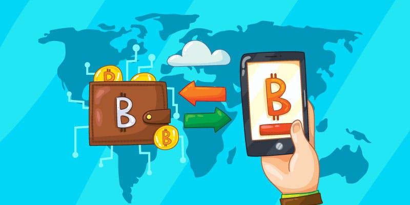 Обмен биткоин: покупка и продажа