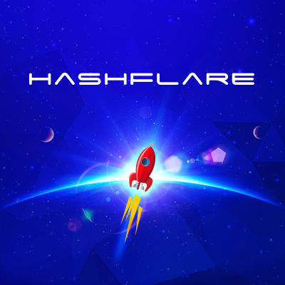 Аватар пользователя HashFlare