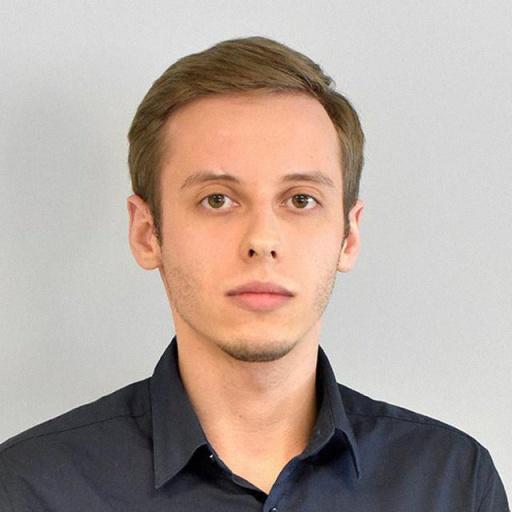 Аватар пользователя Эдгар Берс