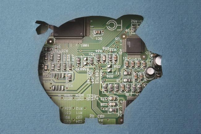 Равноправное (P2P) финансирование: теряют ли банки свои позиции?