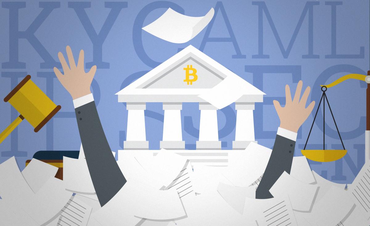 Как легально вывести криптовалюту на рынок, одновременно собирая средства