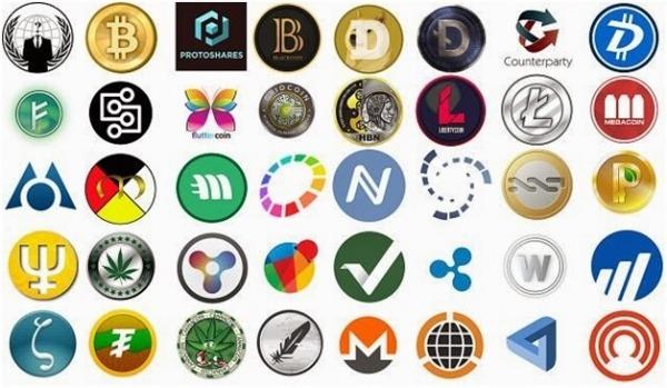 Чем криптовалюты отличаются друг от друга?