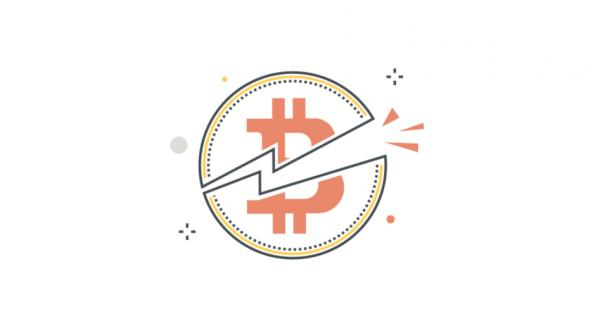 Халвинг криптовалюты биткоин