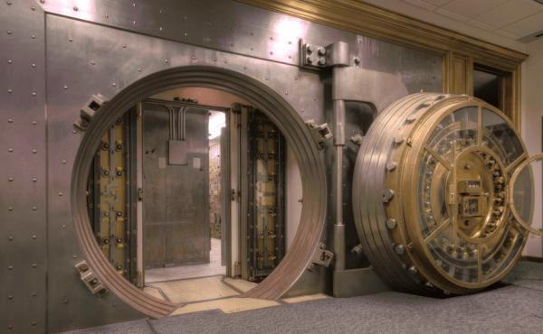 Как банки паразитируют на обществе