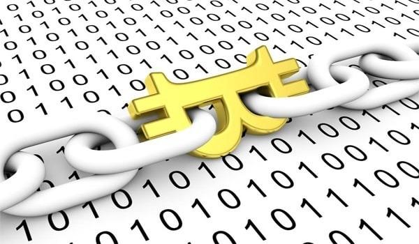 Как работает блокчейн биткоина