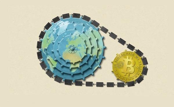 Машина доверия: как технологии биткойна изменят экономику