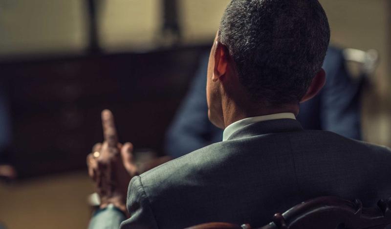 Новые рубежи: Барак Обама об искусственном интеллекте, угрозах сингулярности, космических прорывах и «Стар Треке»