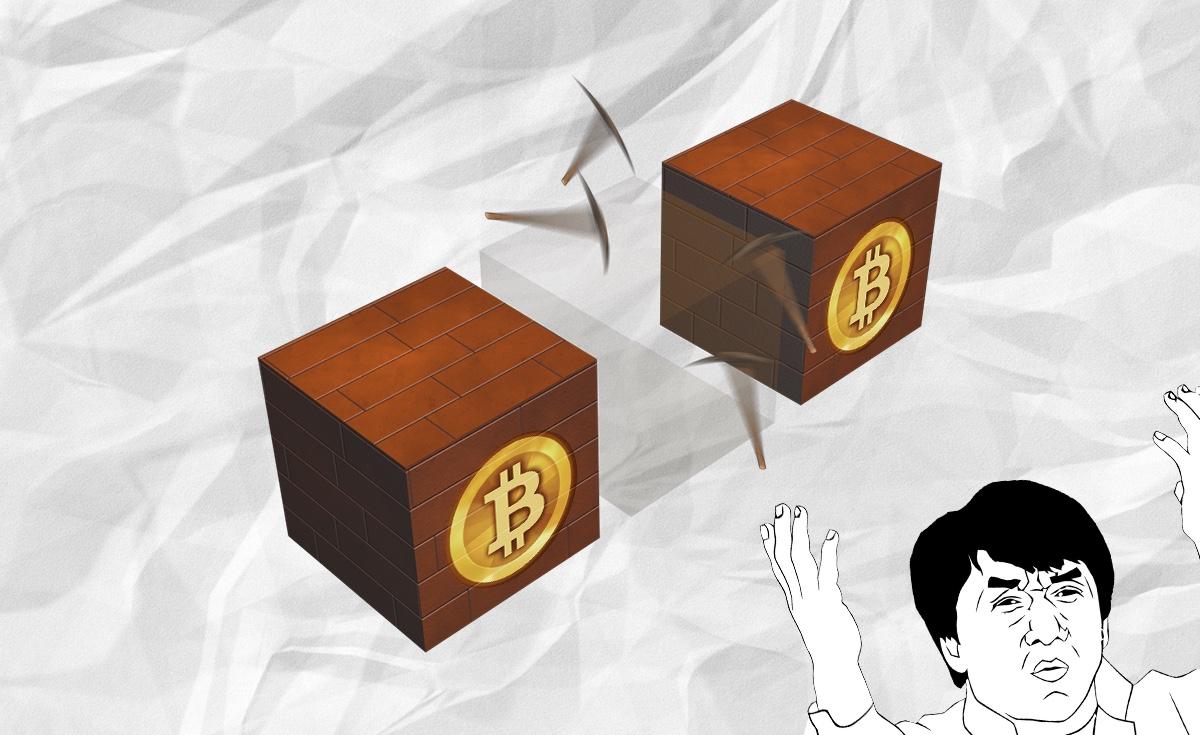 Почему некоторые пулы майнят пустые блоки?