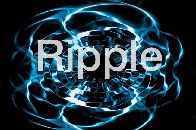Ripple. Часть 1. Принцип доверия