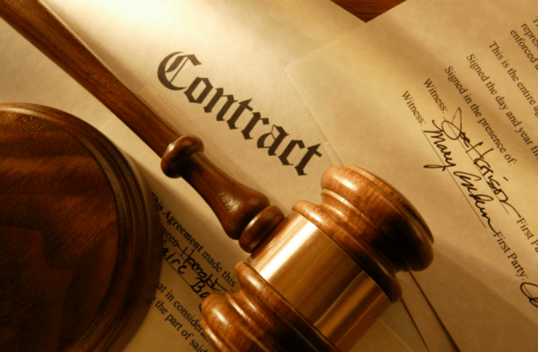 Умные контракты. Четвертая революция стоимости
